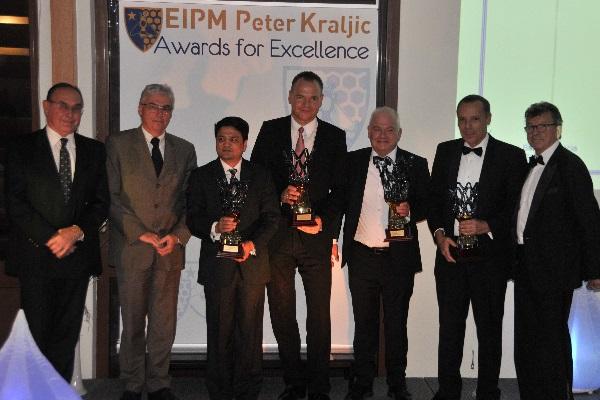 award winners 2013